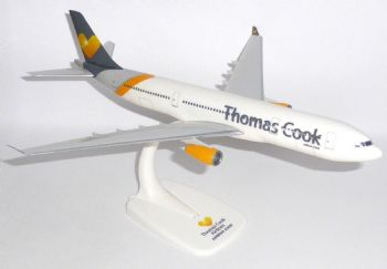 Airbus A330-200 Thomas Cook Airways PPC Holland Desktop Model Scale 1:200 E